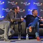 Group Panel - The Dark light Con - Supernatural