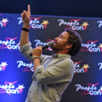 Panel Richard Speight Jr & Rob Benedict - The DarkLight Con - Supernatural