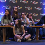Panel Mark Pellegrino - Dark Light Con - Supernatural Convention