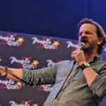 Panel Richard Speight Jr. et Rob Benedict - The dark light con - supernatural convention