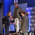 Closing ceremony - The dark light con - Supernatural Convention