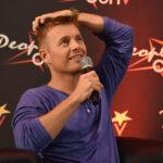 Panel Rick Cosnett – Super Heroes Con 3 – The Flash