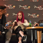 General Q&A - Super Heroes Con 3 - Arrow, The Flash, Legends of Tomorrow, Prison Break