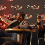 General Q&A - Super Heroes Con 3 - Arrow, The Flash, Legends of Tomorrow & Prison Break