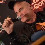 General Q&A - Super Heroes Con 3 - Arrow, The Flash, Legends of Tomorrow, Prison Break