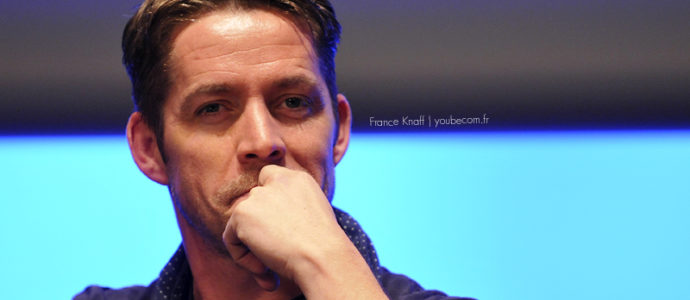 Sean Maguire – Fairy Tales 2 – Once Upon A Time