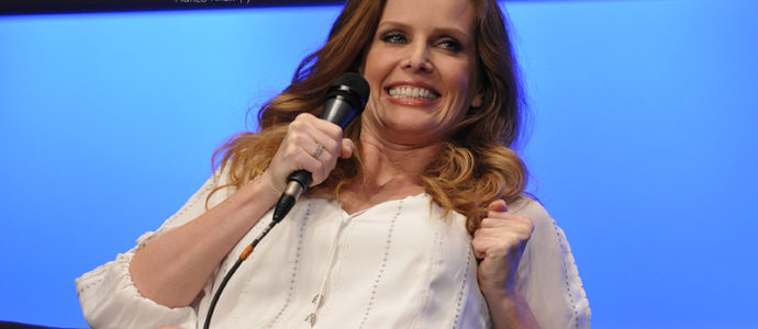Rebecca Mader – Fairy Tales 2 – Once Upon A Time