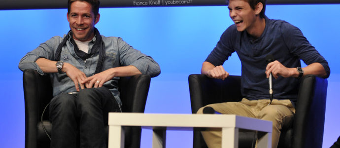 Sean Maguire & Robbie Kay - Fairy Tales 2 - Once Upon A Time
