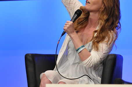Rebecca Mader - Fairy Tales 2 - Once Upon A Time