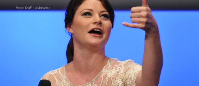 Emilie de Ravin - Fairy Tales 2 - Once Upon A Time