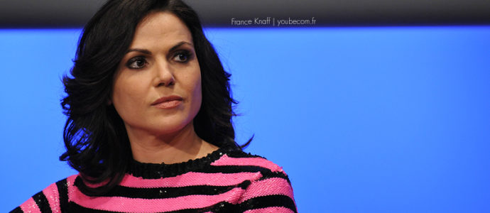 Lana Parrilla – Fairy Tales 2 – Once Upon A Time