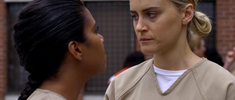 Orange is The New Black : la bande-annonce de la saison 4 promet des moments difficiles aux détenues