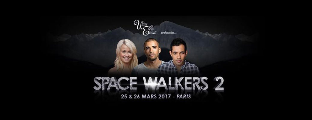 Space Walkers Con 2 2017 Convention The 100