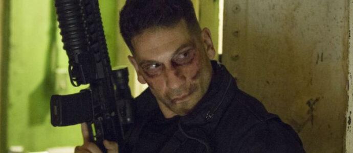 Netflix commande une série sur le Punisher