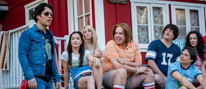 Wet Hot American Summer reviendra sur Netflix en 2017
