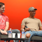 Q&A Elliot Knight and Sam Witwer – Fairy Tales 5