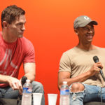 Q&A Elliot Knight and Sam Witwer - Fairy Tales 5