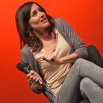 Q&A Rachel Shelley, Jamie Chung & Rose McIver - Fairy Tales 5