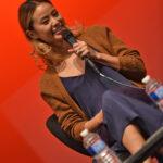 Q&A Rachel Shelley, Jamie Chung & Rose McIver - Fairy Tales V