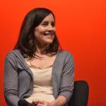 Panel Jamie Chung, Rachel Shelley & Rose McIver - Fairy Tales V