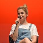 Q&A Jamie Chung, Rachel Shelley & Rose McIver - Fairy Tales V