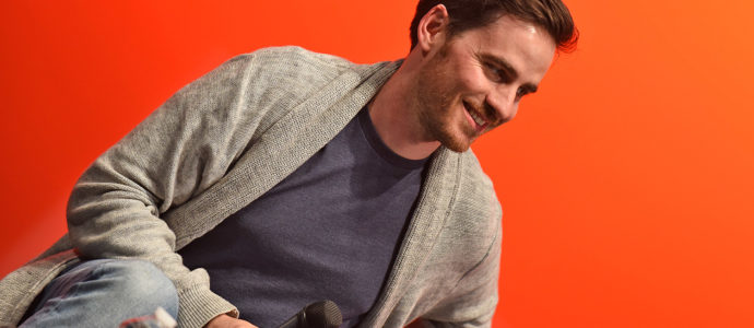 Panel Colin O'Donoghue - Fairy Tales 5 - Once Upon A Time