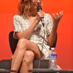 Panel Jamie Chung & Elliot Knight – Fairy Tales 5