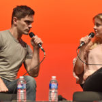Panel Sam Witwer & Rose McIver - Fairy Tales 5 - Once Upon A Time