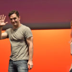 Panel Sam Witwer & Rose McIver – Fairy Tales 5 - Once Upon A Time