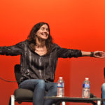 Panel Colin O'Donoghue & Rachel Shelley - Fairy Tales 5 - Once Upon A Time