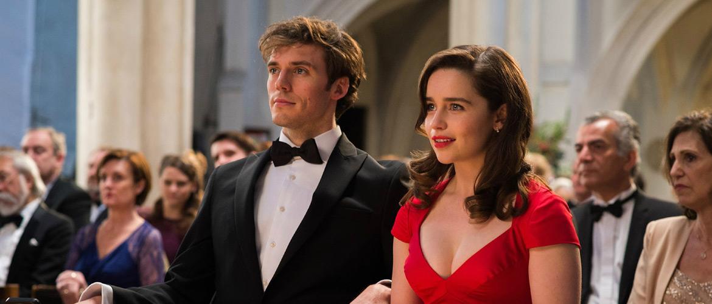 """""""Avant toi"""" : le livre en attendant le film !"""