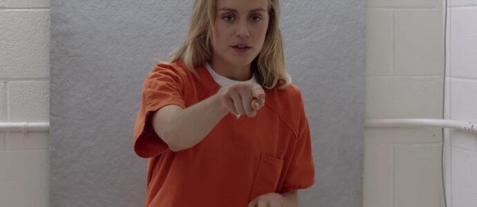 Orange Is The New Black Saison 4 : Netflix vous souhaite la bienvenue