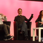 Sean Maguire, Amy Manson et Greg Germann - Convention Fairy Tales 4 - Photo : Youbecom / Roster Con