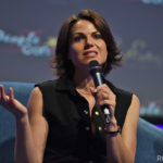Panal Lana Parrilla - Once Upon A Time - The Happy Ending Convention