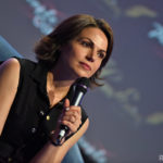 Panal Lana Parrilla – Once Upon A Time – The Happy Ending Convention