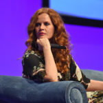 Panel Sean Maguire, Rebecca Mader, Emilie de Ravin, Kristin Bauer - The Happy Ending Convention