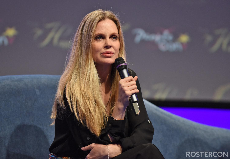 Kristin Bauer Roster Con
