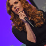 Panel Rebecca Mader, Sean Maguire & Kristin Bauer – The Happy Ending Convention – Once Upon A Time