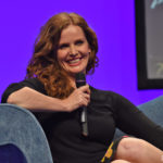 Panel Rebecca Mader, Kristin Bauer & Sean Maguire - The Happy Ending Convention