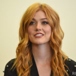 Panel Matthew Daddario & Katherine McNamara – Shadowhunters – The Hunters of Shadow