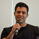Panel David Castro - The Hunters of Shadow - Shadowhunters