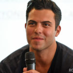 Panel David Castro – The Hunters of Shadow – Shadowhunters