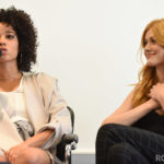 Panel Alisha Wainwright, Jade Hassouné & Katherine McNamara – The Hunters of Shadow