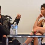 Panel Alisha Wainwright, Jade Hassouné & Katherine McNamara - The Hunters of Shadow