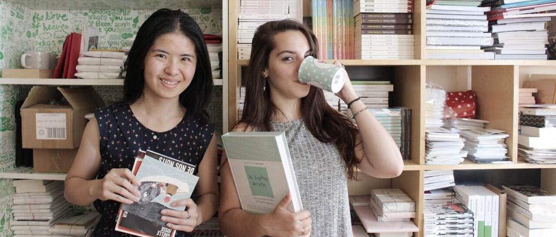 Rencontre avec Marjorie Nguyen, créatrice de la box littéraire Exploratology