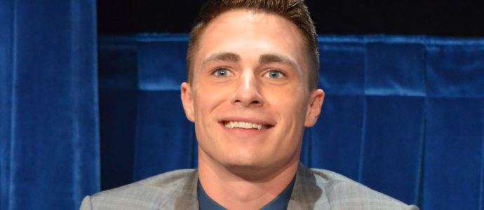 Scream Queens : Colton Haynes au casting de la saison 2