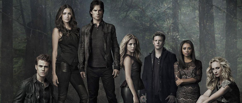 The Vampire Diaries : la saison 8 donnera un point final à la série