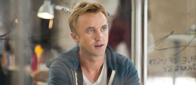 The Flash Saison 3 : Tom Felton rejoint la série de la CW
