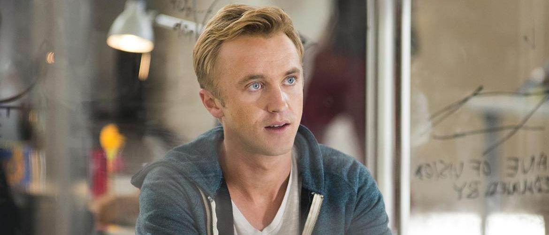 The Flash Saison 3 : Tom Felton rejoint la série de la CW
