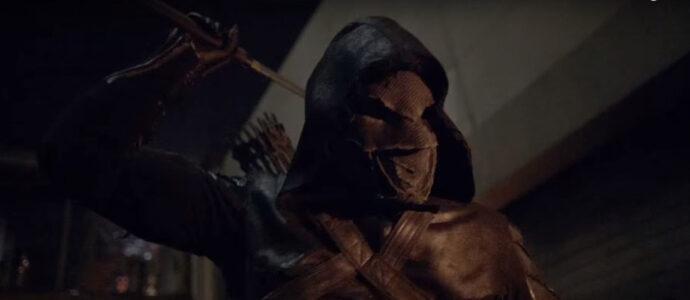 Arrow Saison 5 : un premier trailer hommage